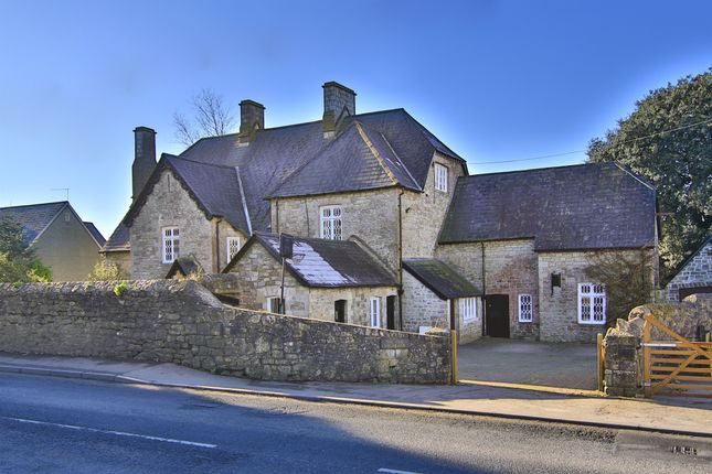 Thumbnail Property for sale in Wick Road, St. Brides Major, The Vale Of Glamorgan