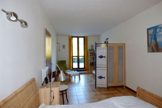 Bedroom of Località Ai Ronchi, Gravedona Ed Uniti, Como, Lombardy, Italy