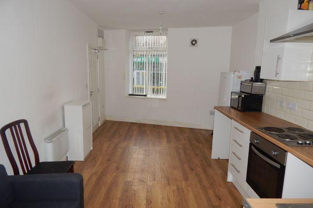 Living Room of Bradford Road, Batley WF17