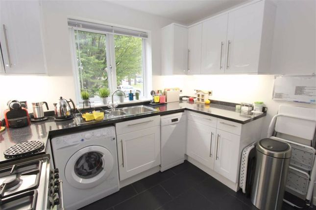 Kitchen of James Court, North Chingford, London E4