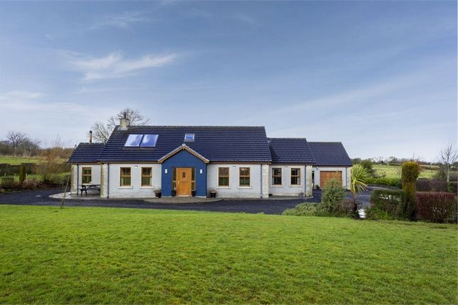 Thumbnail Detached house for sale in Kinnyglass Road, Macosquin, Coleraine, County Londonderry