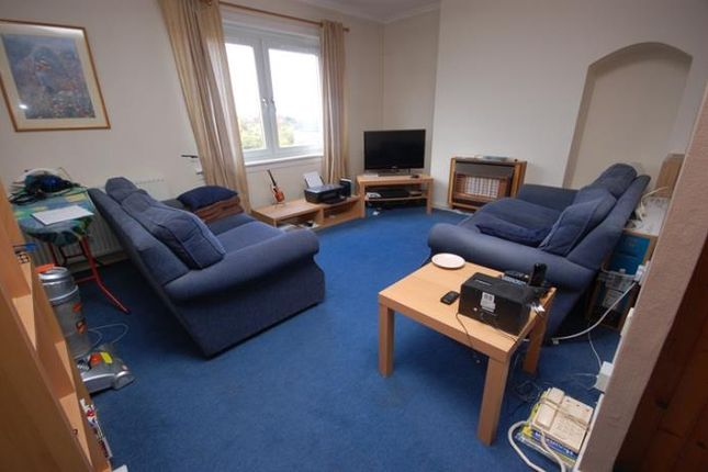 Thumbnail Flat to rent in South Gyle Park, Edinburgh