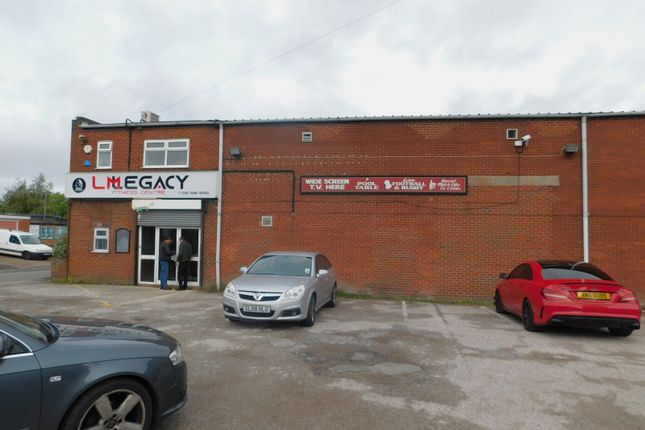 Thumbnail Leisure/hospitality to let in Cramp Hill, Wednesbury