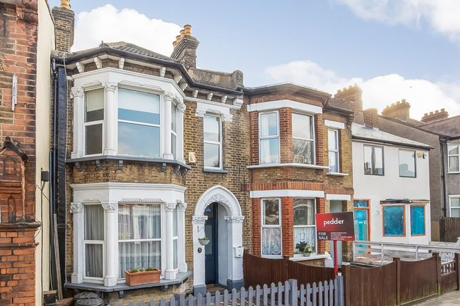 Thumbnail Terraced house for sale in Lennard Road, Penge, London
