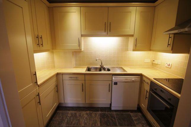 Kitchen of Beestonley Lane, Barkisland, Halifax HX4