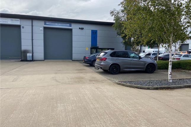 Thumbnail Light industrial to let in Culley Court, Orton Southgate, Peterborough, Cambridgeshire