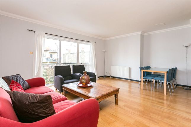 Thumbnail Flat to rent in 15 Cheshire Street, Shoreditch, London