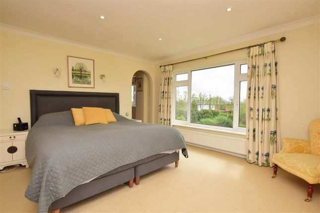 Master Bedroom of Yalding Hill, Yalding, Maidstone, Kent ME18