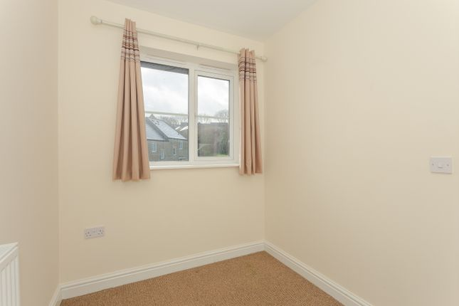 Bedroom Two of Flax Meadow Lane, Axminster EX13