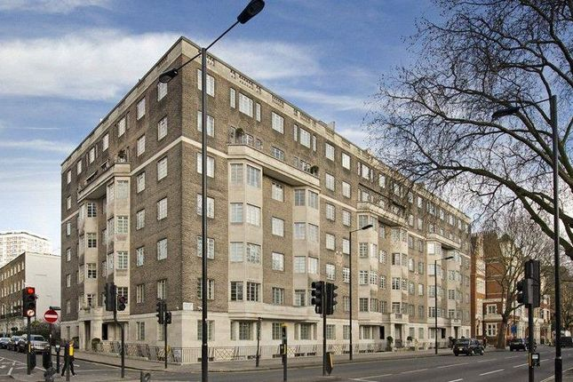 Thumbnail Flat for sale in Bayswater Road, Hyde Park, London