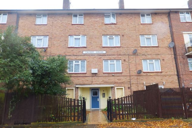 Thumbnail Flat to rent in Hanover Street, Portsmouth