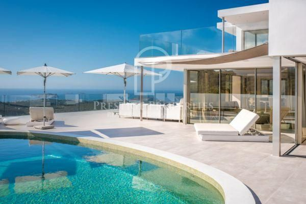 Thumbnail Villa for sale in San Agustin, Sant Josep De Sa Talaia, Ibiza, Balearic Islands, Spain