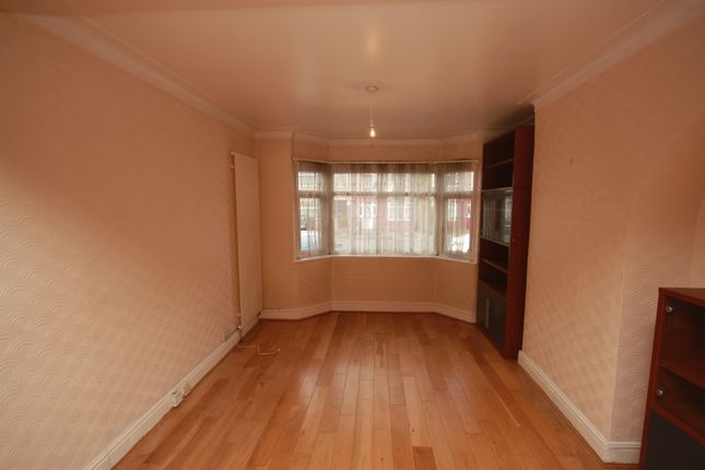 Thumbnail Terraced house to rent in Wesley Avenue, London