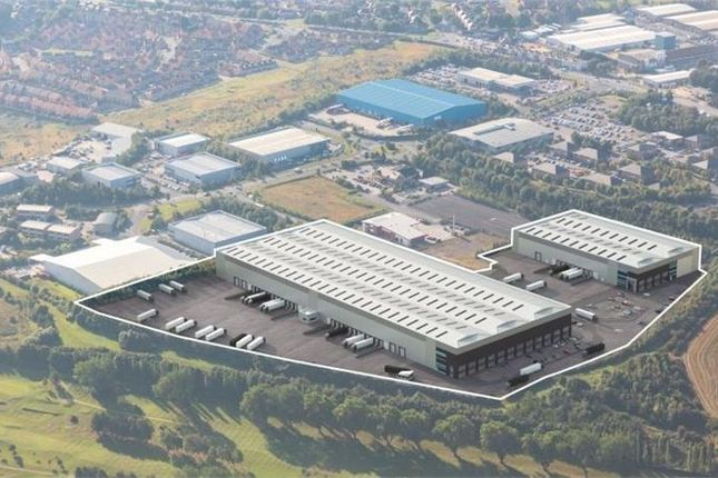 Light industrial to let in Plp Wakefield, Unit 1, Silkwood Court, Ossett, West Yorkshire