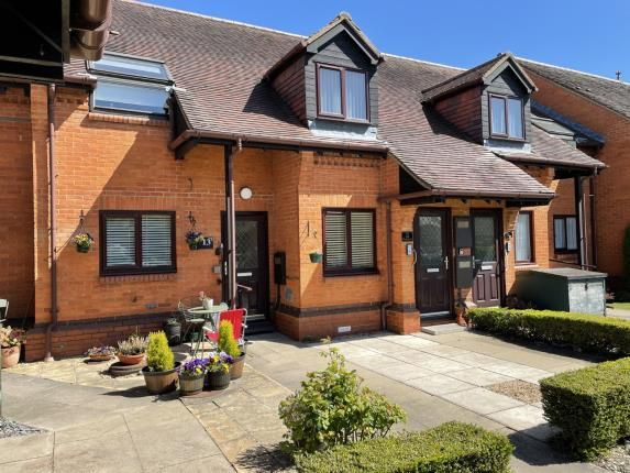 Thumbnail Property for sale in Fegans Court, Stony Stratford, Milton Keynes, Bucks