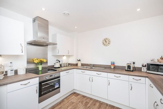Kitchen of Discovery Drive, Swanley, Kent BR8