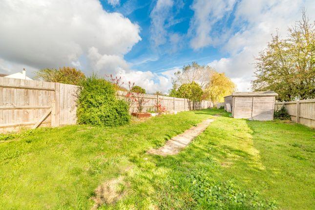 Rear Garden of Larkins Road, Croydon, Royston SG8