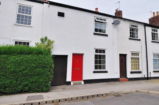 Thumbnail Terraced house to rent in Cherry Tree Lane, Great Moor, Stockport, Cheshire