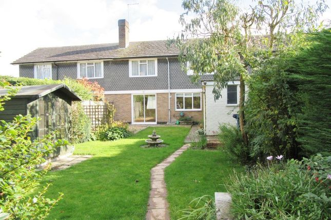 Thumbnail Property to rent in Broad Leas, St. Ives, Huntingdon