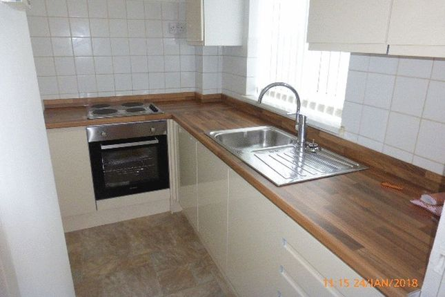Thumbnail Flat to rent in Worcester Road, Bootle