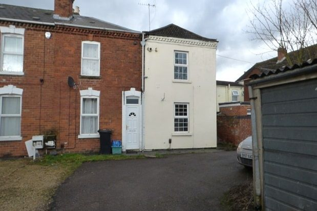 Thumbnail Property to rent in Clement Street, Tredworth, Gloucester