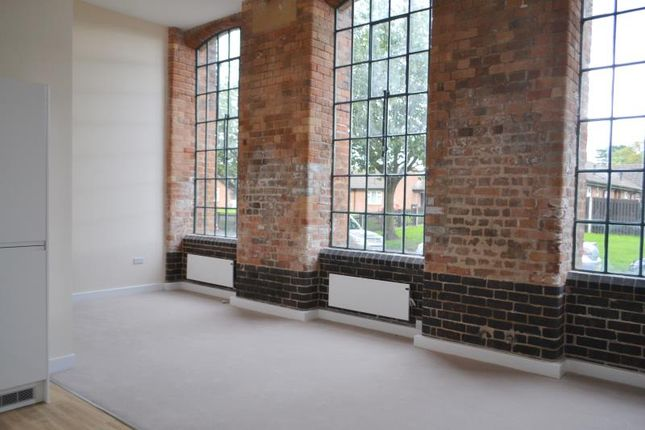 Thumbnail Flat to rent in Flat 54 Victoria Mill, Town End Road, Draycott, Derbyshire