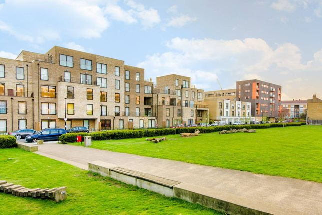 Thumbnail Flat for sale in Parkside Bow, Bow