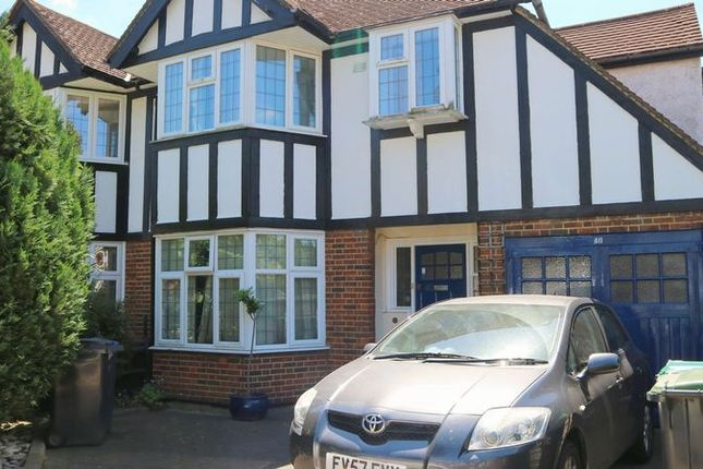 Thumbnail Room to rent in Revell Road, Kingston Upon Thames