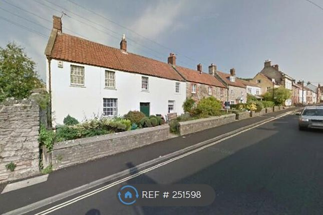 Thumbnail Terraced house to rent in St Thomas Street, Wells