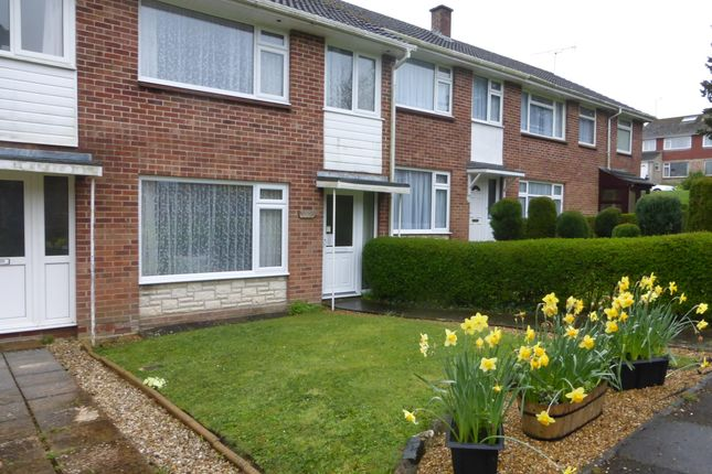 Thumbnail Property to rent in Syward Close, Dorchester