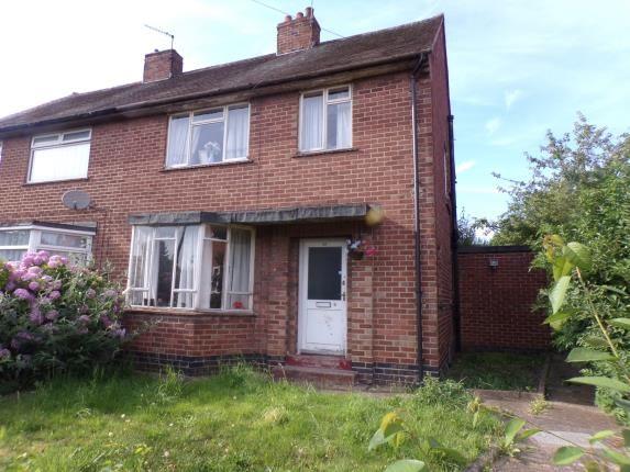 3 bed semi-detached house for sale in Kirkdale Avenue, Spondon, Derby, Derbyshire