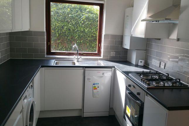 Thumbnail Flat to rent in Park Hill Rise, Croydon