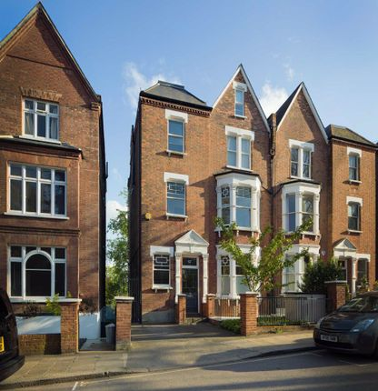 Thumbnail Property for sale in Nassington Road, London
