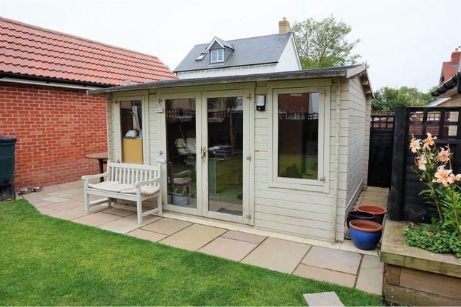 Home Office of Eldridge Close, Clavering, Saffron Walden CB11