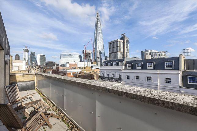 Photo of Bridgegate House, 116-118 Borough High Street, London SE1
