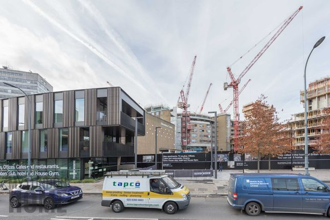 Picture 3 of The Crescent, Television Centre, White City, London W12