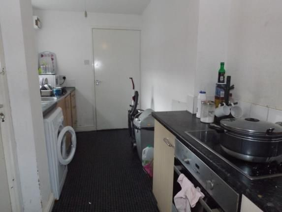 Kitchen of Driffield Street, Manchester, Greater Manchester, Uk M14