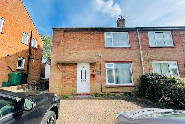 3 bed end terrace house to rent in Ansell Road, Frimley GU16