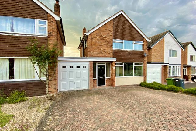 Thumbnail Property for sale in Hales Park, Bewdley