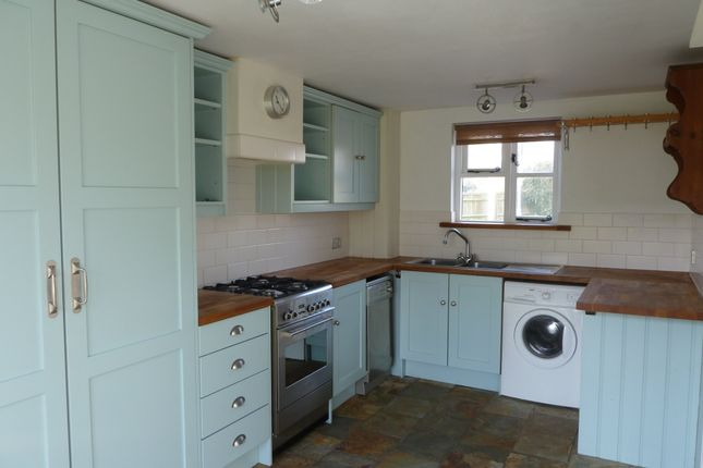 Thumbnail Cottage to rent in Candown Road, Tilshead, Salisbury