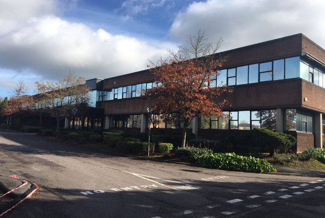 Thumbnail Office to let in Langley Park, Pew Hill, Chippenham
