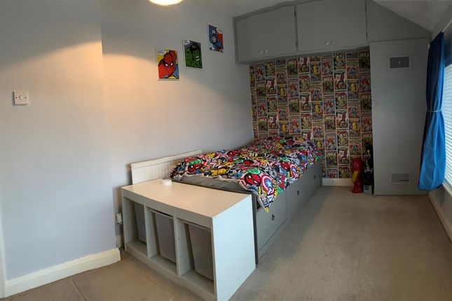 New Kids Room of Moorhouse Road, Hull HU5