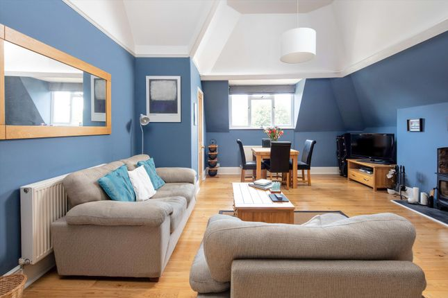Thumbnail Flat for sale in The Avenue, Sneyd Park, Bristol