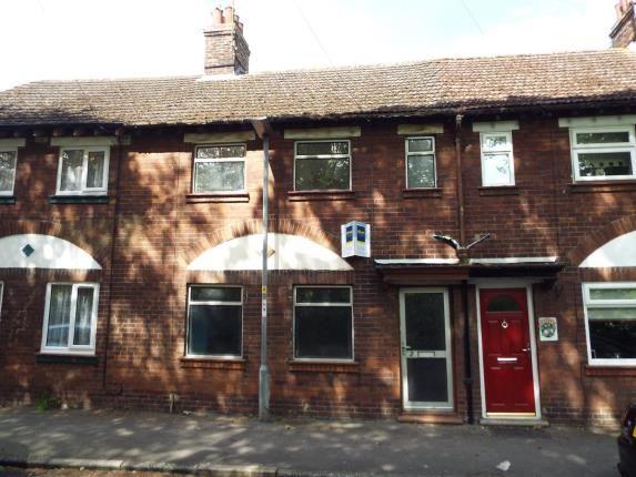 Terraced house for sale in King's Lynn, Norfolk