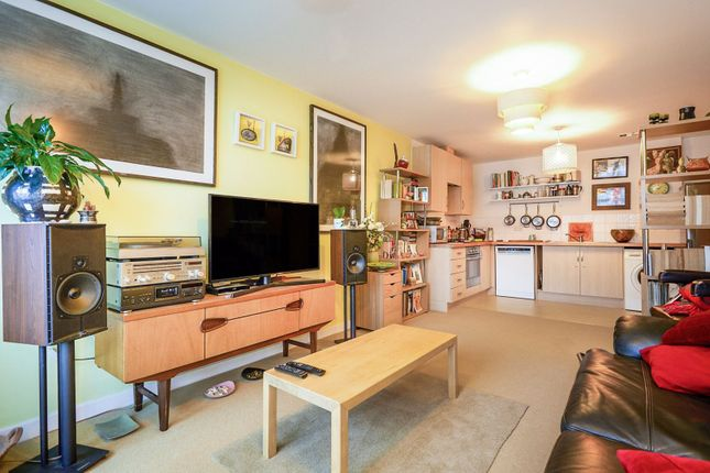 Open Plan Living of 218 Norwood Road, London SE27