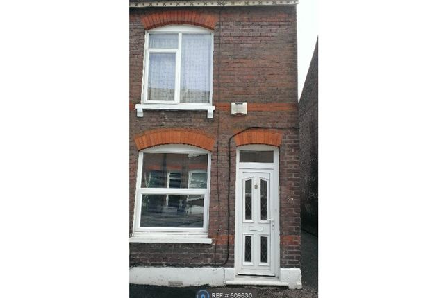Thumbnail End terrace house to rent in Stanley St, Luton