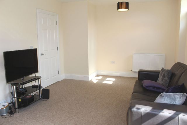 Living Area of Lacing Lane, Upton, Northampton NN5