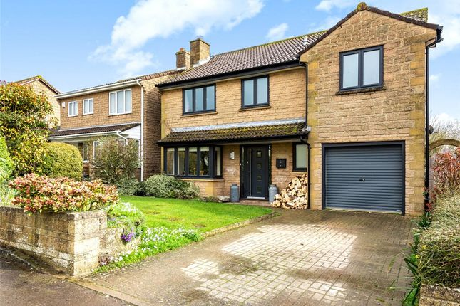 5 bed detached house for sale in Brimgrove Lane, Shepton Beauchamp, Ilminster TA19