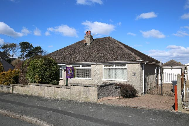 Thumbnail Bungalow for sale in Greenwood Crescent, Bolton Le Sands, Carnforth