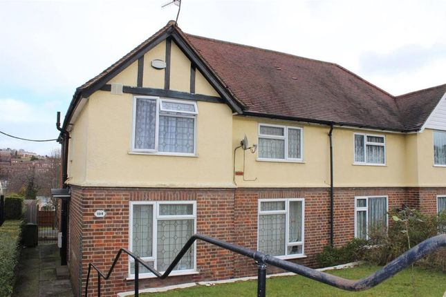 Thumbnail Semi-detached house to rent in Suffield Road, High Wycombe